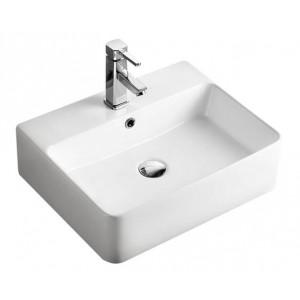 BASIN-BASIN-GLOSS WHITE