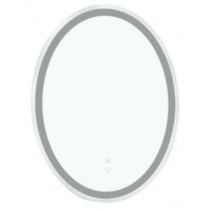 MIRROR-MIRROR-WHITE LIGHT-EL