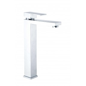 TAP-BASIN MIXER-CHROME