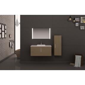 EC825-10-Mirror cabinet