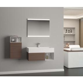 EC826-8-Mirror cabinet