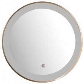 MIRROR-MIRROR-WHITE LIGHT-EL-08
