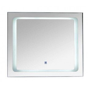 MIRROR-MIRROR-WHITE LIGHT-EL-16