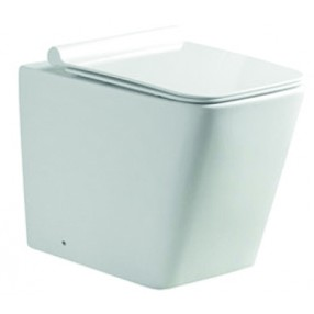 TOILET-WHITE-ET603E