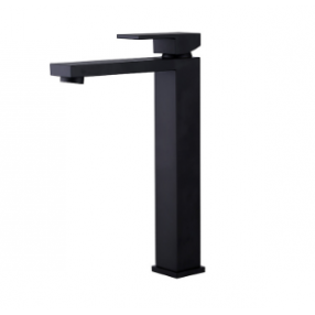 TAP-BASIN MIXER-MATT BLACK