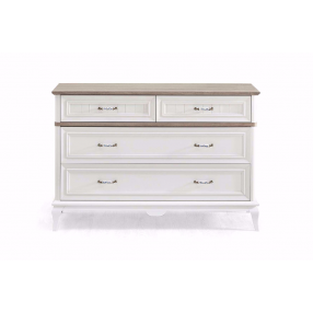 Angelic Chest Of Drawers