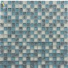 GLASS MOSAIC-BLUE